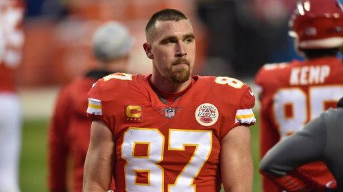Once hesitant, Kansas City Chiefs star Travis Kelce now urges COVID-19 vaccine for all