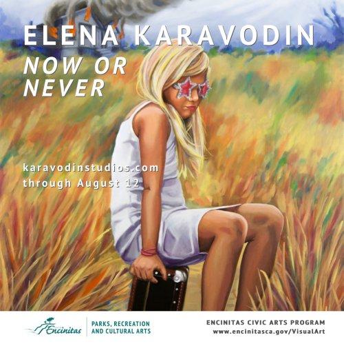 Censored Art – ELENA KARAVODIN