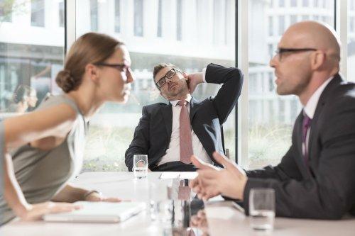 Kündigung: Mit diesen Tricks wollen Arbeitgeber Sie loswerden   karriere.de