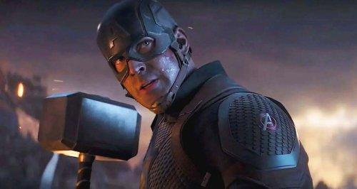 Chris Evans Captain America ile Dönüyor İddiaları Asılsız– Kayıp Rıhtım