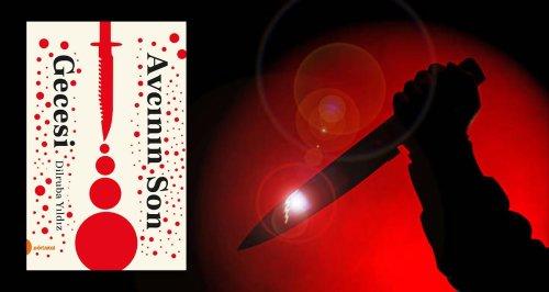 Avcının Son Gecesi: Dilruba Yıldız'ın Yeni Polisiye Romanı Raflada – Kayıp Rıhtım