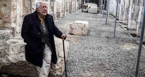 Yazar Demir Özlü 85 Yaşında Hayatını Kaybetti – Kayıp Rıhtım