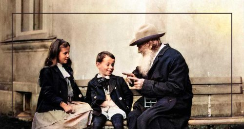 Rus Yazar Lev Tolstoy Hakkında Daha Önce Duymadığınız 10 Şaşırtıcı Gerçek – Kayıp Rıhtım