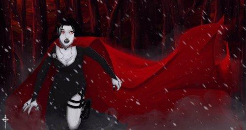 Aylık Öykü Seçkisi 139. Sayısı Yayında: 'Vampir Öyküleri'