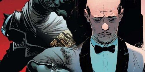 Batman'in İki Babası Olduğu DC Comics Tarafından Doğrulandı – Kayıp Rıhtım