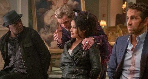 The Hitman's Wife's Bodyguard Fragmanı: Ryan Reynolds, Salma Hayek ve Samuel L. Jackson Yeniden Bir Arada – Kayıp Rıhtım