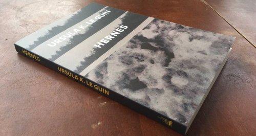 Ursula K. Le Guin'in Denizyolu Kitabındaki Herneler Öyküsü Kendi Kitabına Kavuştu – Kayıp Rıhtım