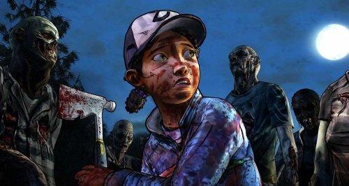 Yeni The Walking Dead Çizgi Romanı Clementine Karakterini Geri Getiriyor – Kayıp Rıhtım