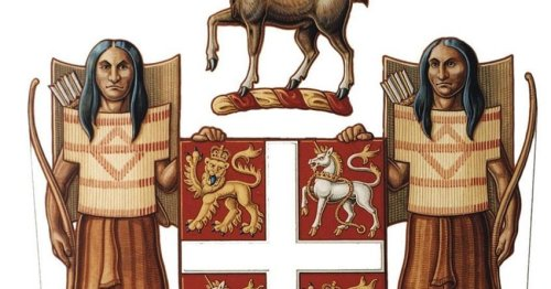 Newfoundland and Labrador to drop the word 'savages' from provincial coat of arms
