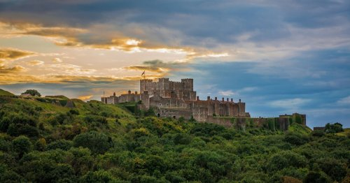 Every castle in Kent rated from best to worst on Tripadvisor