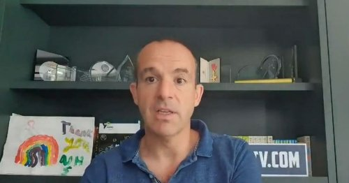 Martin Lewis says millions of Brits with the NHS app can claim £500