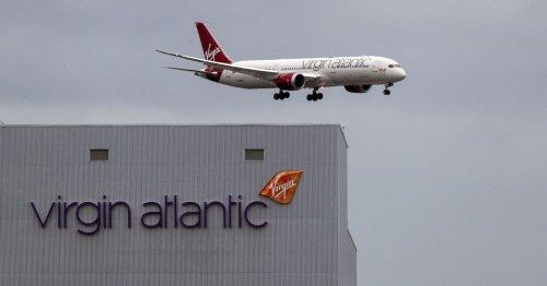 Virgin Atlantic confirms new service to Bahamas and more flights to Barbados