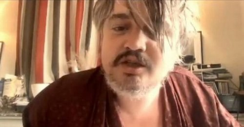 Fans gobsmacked by Pete Doherty's dramatic post-Margate transformation