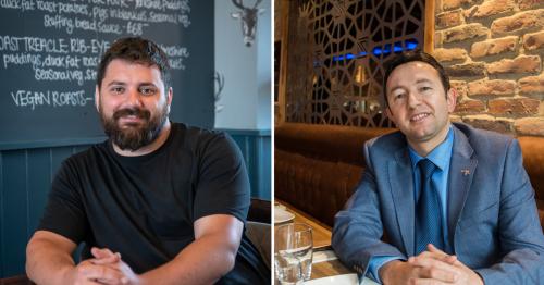 The hidden staffing crisis facing Kent restaurants and pubs