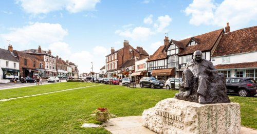The 22 towns in Kent that have effectively eradicated COVID-19