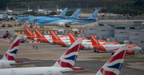 Quarantine rules 'to be scrapped' for red list countries