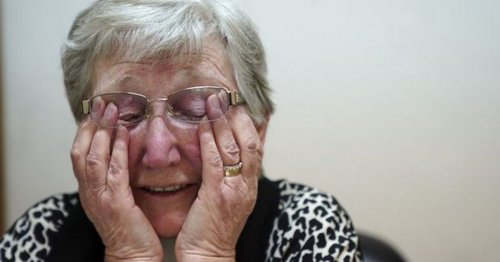Chatham gran who smuggled cocaine on ship dies in agony alone in Portugal jail