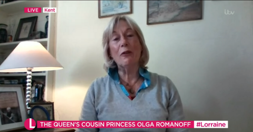 Kent's hidden princess who was a 'potential bride' for Charles