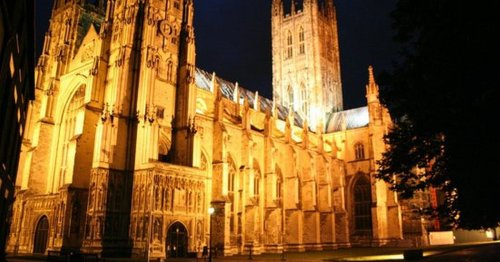 Savage reviews of Canterbury Cathedral we think are rather harsh