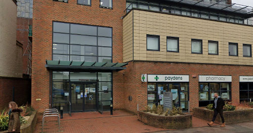 Tunbridge Wells GP surgery admits it's struggling to cope with patient backlog