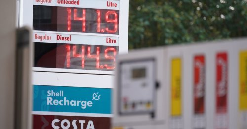 Cheapest places to buy fuel in Kent amid soaring prices