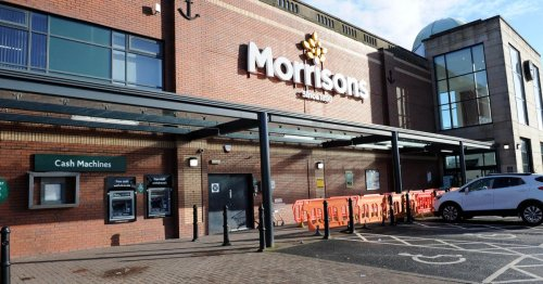Shoppers praise Morrisons for 'discreet' store service