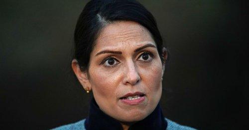 Patel faces High Court as asylum seekers left in 'unfit' Napier Barracks