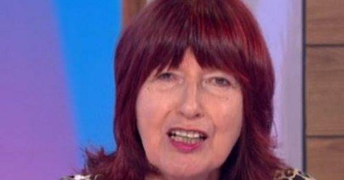 Loose Women fans praise 'honest' Janet Street-Porter