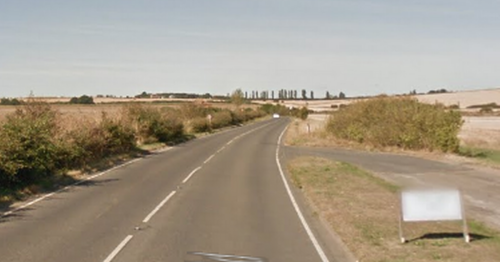 Motorcyclist 'fighting for life' after serious crash in Sheerness