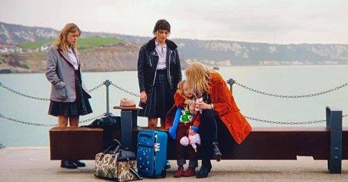 Eagle-eyed Sex Education fans spot Folkestone hotspot in new episodes