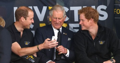 The 3 moments that led to Prince Harry and Charles 'fallout'