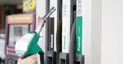 Kent's cheapest petrol stations as fuel prices near all-time high