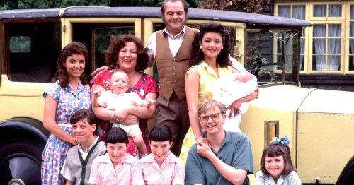 The new Darling Buds cast member who admitted to never watching the original
