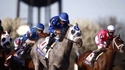 Kentucky Derby watch: New No. 1 in the rankings, plenty of intrigue after final preps