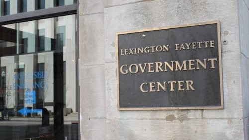 2021 Lexington city salaries: Search, compare pay for positions, workers