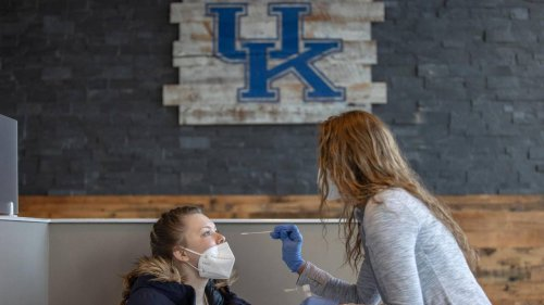 Vaccinated University of Kentucky students, staff freed from these COVID restrictions