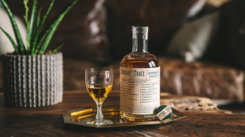Buffalo Trace experiments with the best-selling spirit in the world in latest release