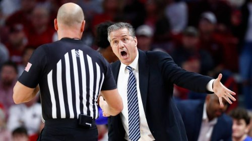 Why won't NCAA change the two rules that are making college basketball unwatchable?
