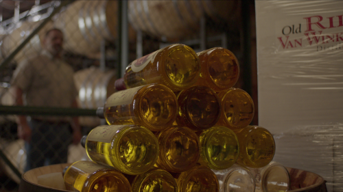 'Pappygate' coming to Netflix: Bourbon thefts profiled in new documentary, 'Heist'
