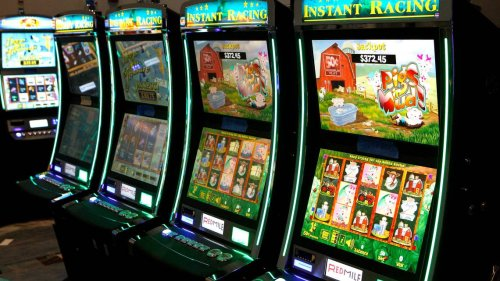 They lost money at Lexington's gambling parlors. Court says they can sue to get it back.