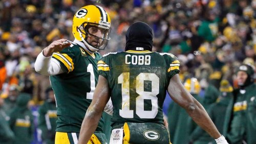 'I'm coming home.' Former Kentucky star Randall Cobb says he's rejoining Packers.