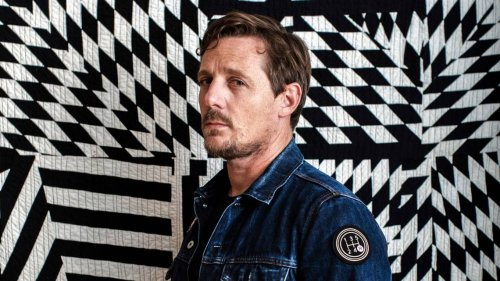 Sturgill Simpson returns to Kentucky roots with new album, upcoming John Prine tribute