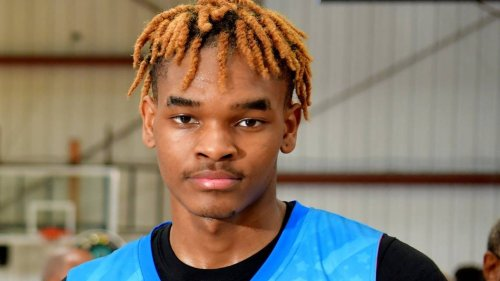 Kentucky positions itself early for one of Chicago's best basketball talents in years
