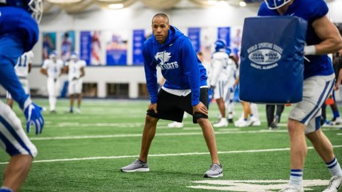 UK wide receivers coach arrested for DUI, speeding in northern Kentucky
