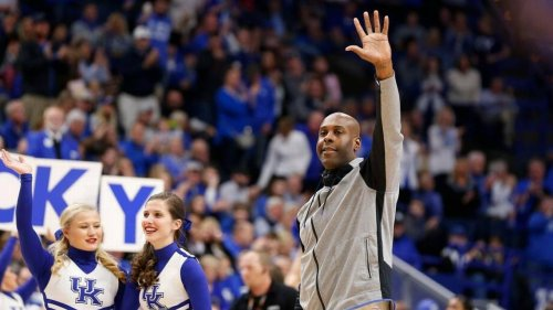 Baylor coach, former Kentucky players say 'a lot of blessings' come with patience