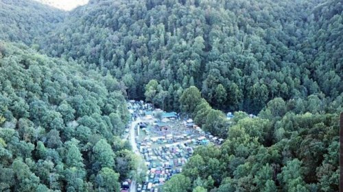 First COVID, then flooding. What's the status of Eastern Kentucky music festivals?