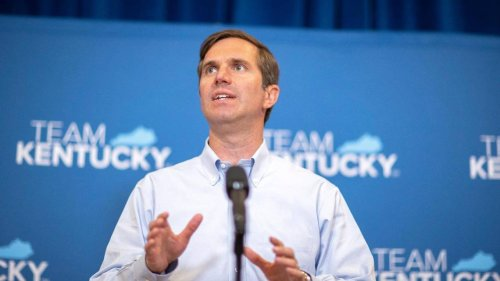 Letters: 'His name is Beshear.' Governor, not state legislators, led state through COVID.