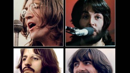 New old music: The Beatles, Rolling Stones & Bob Dylan tracks you didn't hear