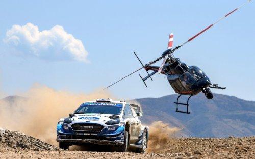 World Rally Championship Returns to Kenya