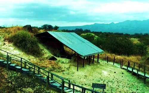 3 Things to Do at The Olorgesailie Prehistoric Site